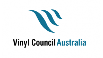 Vinyl Council of Australia's logo