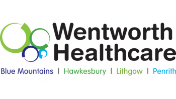 Wentworth Healthcare Limited's logo