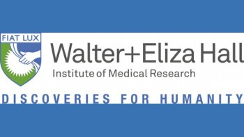 The Walter and Eliza Hall Institute of Medical Research's logo