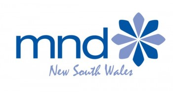 Motor Neurone Disease Association of NSW's logo
