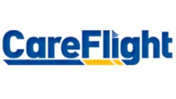 CareFlight's logo