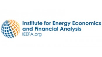 Institute for Energy Economics and Financial Analysis's logo