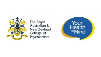 The Royal Australian and New Zealand College of Psychiatrists's logo