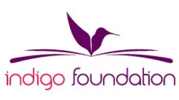 indigo foundation's logo
