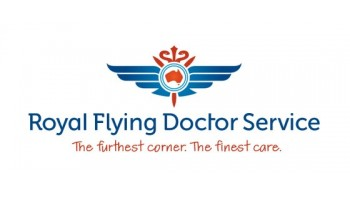 Royal Flying Doctor Service of Australia (SE Section)'s logo