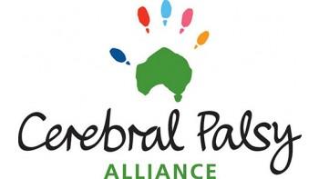 Cerebral Palsy Alliance's logo