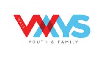 WAYS Youth & Family's logo