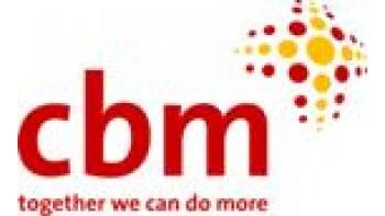CBM Australia's logo