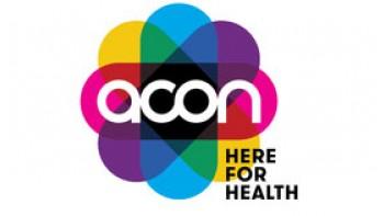 ACON's logo