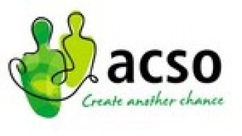 ACSO's logo