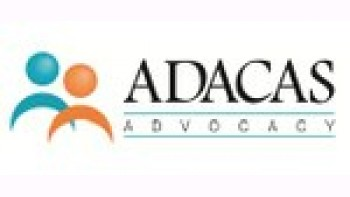 ACT Disability, Aged and Carer Advocacy Service (ADACAS)'s logo