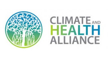 Climate and Health Alliance's logo