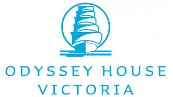 Odyssey House Victoria's logo
