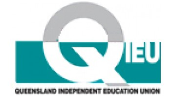 Queensland Independent Education Union's logo