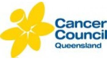 Cancer Council Queensland's logo