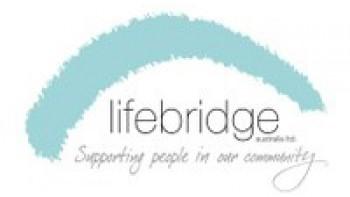 Lifebridge Australia Ltd.'s logo