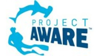 Project AWARE Foundation's logo