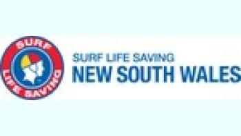 Surf Life Saving NSW's logo