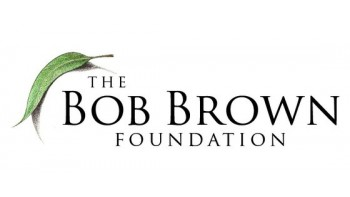 The Bob Brown Foundation's logo