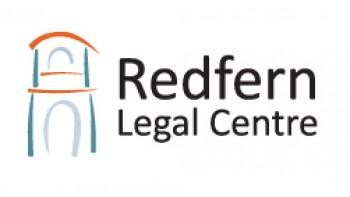 Redfern Legal Centre's logo