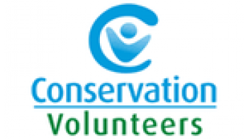 Conservation Volunteers Australia's logo