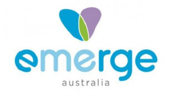 Emerge Australia Inc's logo
