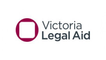 Victoria Legal Aid's logo