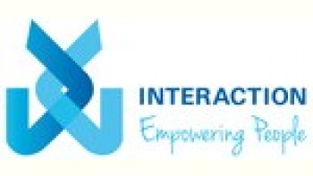 Interaction Disability Services Ltd. (Interaction)'s logo