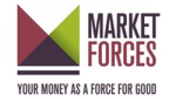 Market Forces's logo