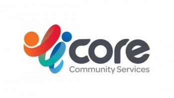 CORE Community Services's logo