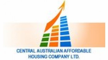 Central Australian Affordable Housing Company's logo