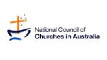 National Council of Churches in Australia Limited's logo