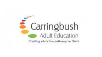 Carringbush Adult Education's logo