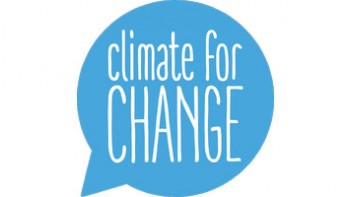 Climate for Change's logo