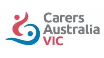 Carers Victoria's logo