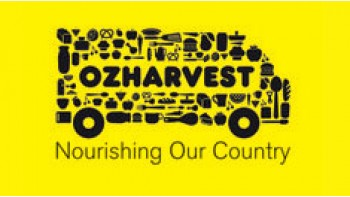 OzHarvest 's logo