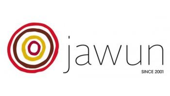 Jawun's logo