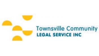 Townsville Community Legal Service Inc's logo