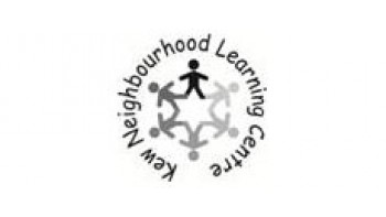 Kew Neighbourhood Learning Centre's logo