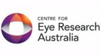Centre for Eye Research Australia's logo