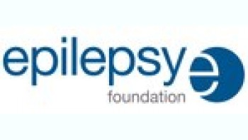 Epilepsy Foundation's logo