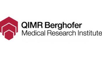 QIMR Berghofer Medical Research Institute's logo