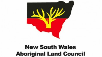 NSW Aboriginal Land Council's logo