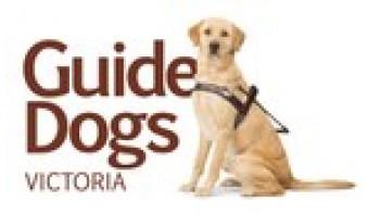Guide Dogs Victoria's logo