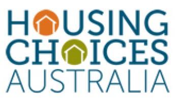 Housing Choices Australia's logo