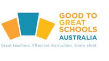 Good to Great Schools Australia's logo