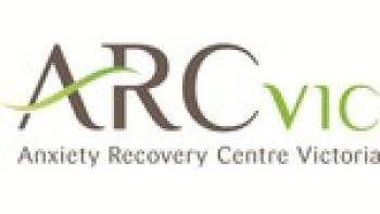 Anxiety Recovery Centre Victoria's logo
