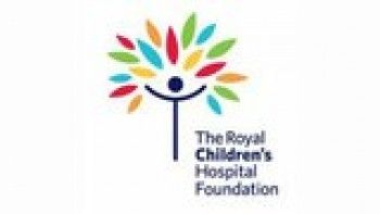 The Royal Children's Hospital Foundation's logo