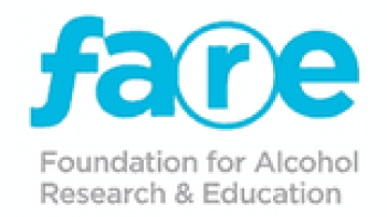 Foundation for Alcohol Research & Education's logo
