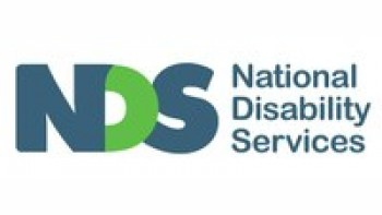 National Disability Services's logo
